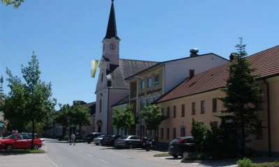© Gemeinde Blindenmarkt